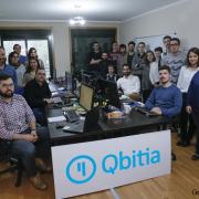 Qbitia-equipo