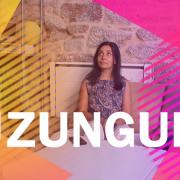 kuzunguka