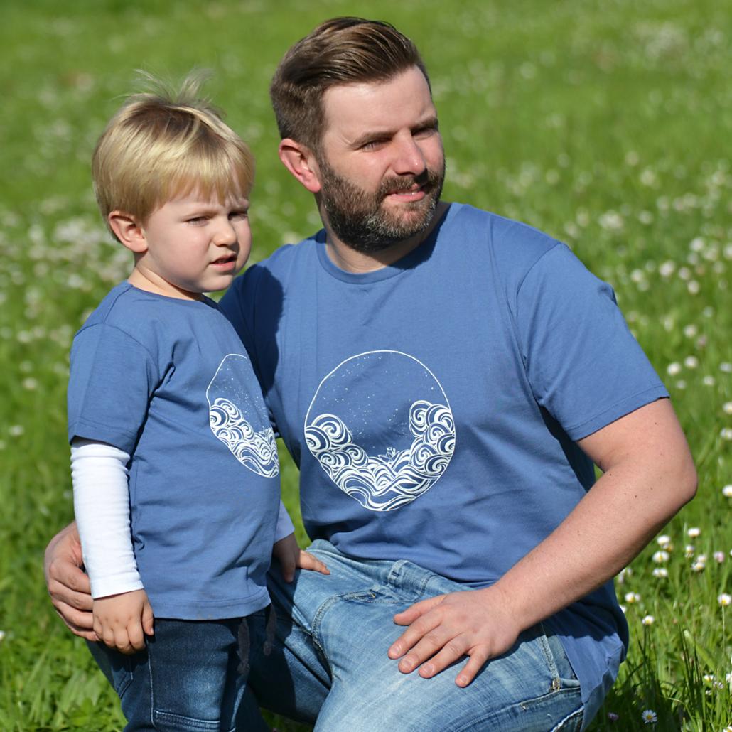 camiseta-barco-padre-hijo
