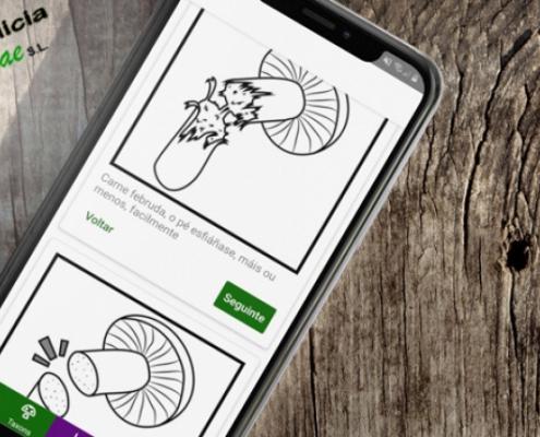 Mycogalicia-app