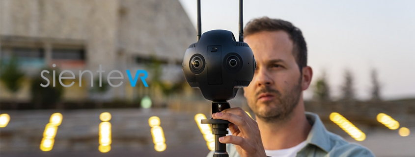 siente VR