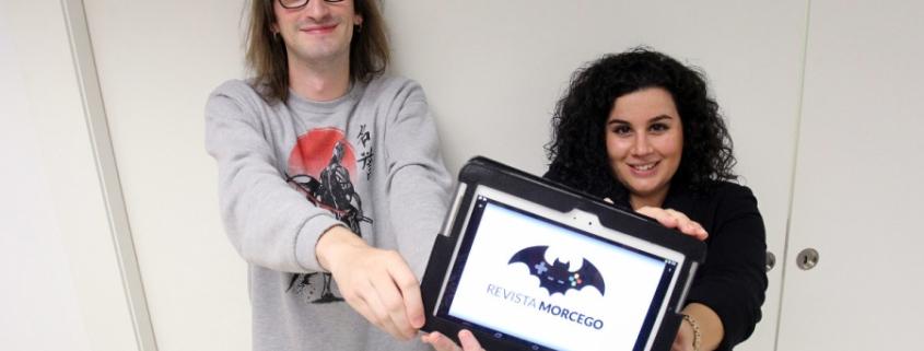 Revista Morcego