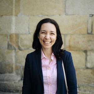 Ángela Cal Arca