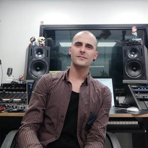 Gonzalo Maceira