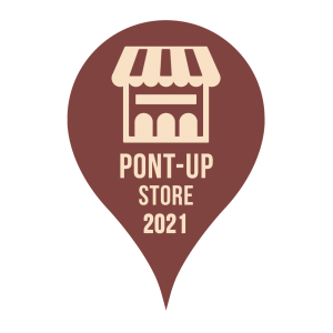 Pont-Up Store